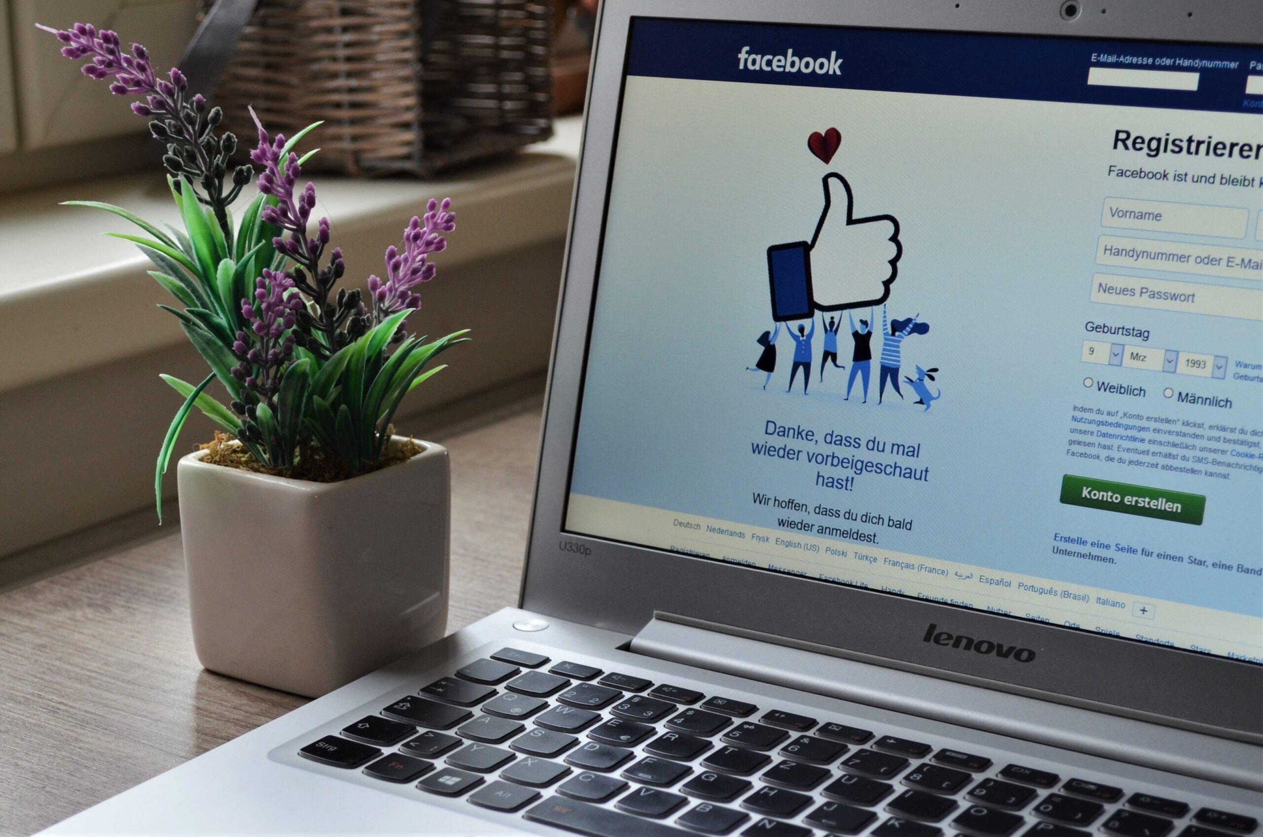Facebookを使ったマーケティングの今後とは